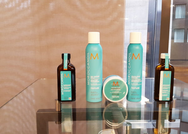 Moroccanoil Texture Collection Launch