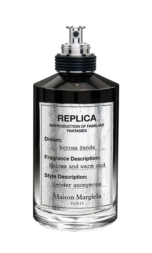 Across Sands (Maison Margiela Replica Eau de Parfum)