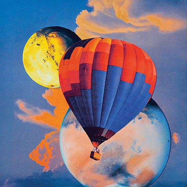Artwork Flying (Maison Margiela Replica Eau de Parfum)