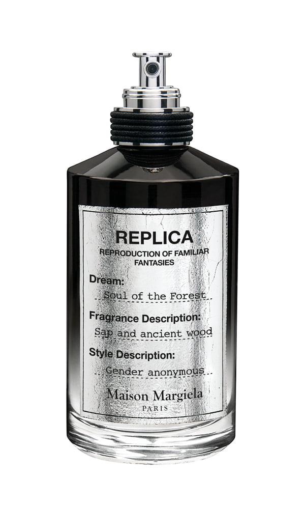 Soul of the Forest (Maison Margiela Replica Eau de Parfum)