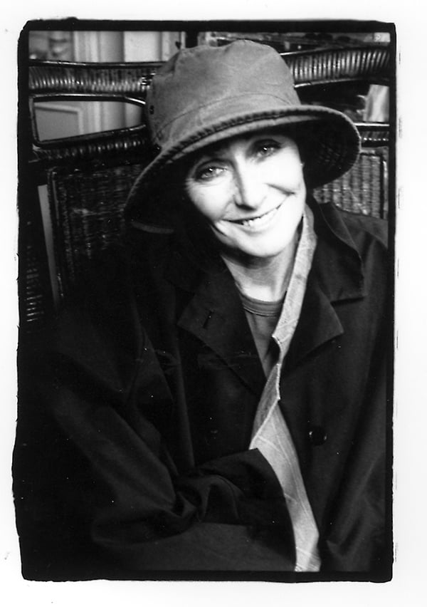 NARS Sarah Moon, Portrait