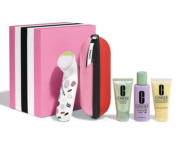 Clinique Sweet Sonic Holiday Set