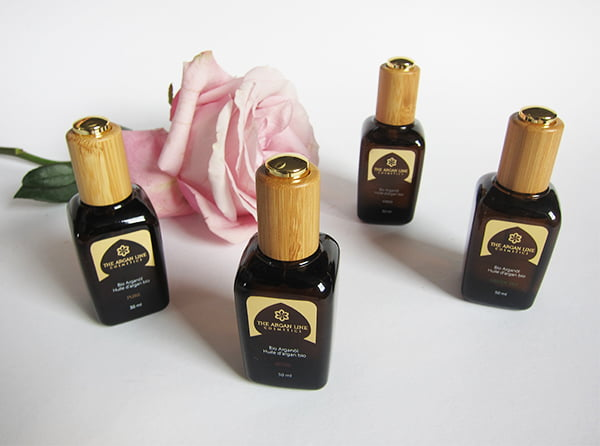 The Argan Line (Image by Hey Pretty)