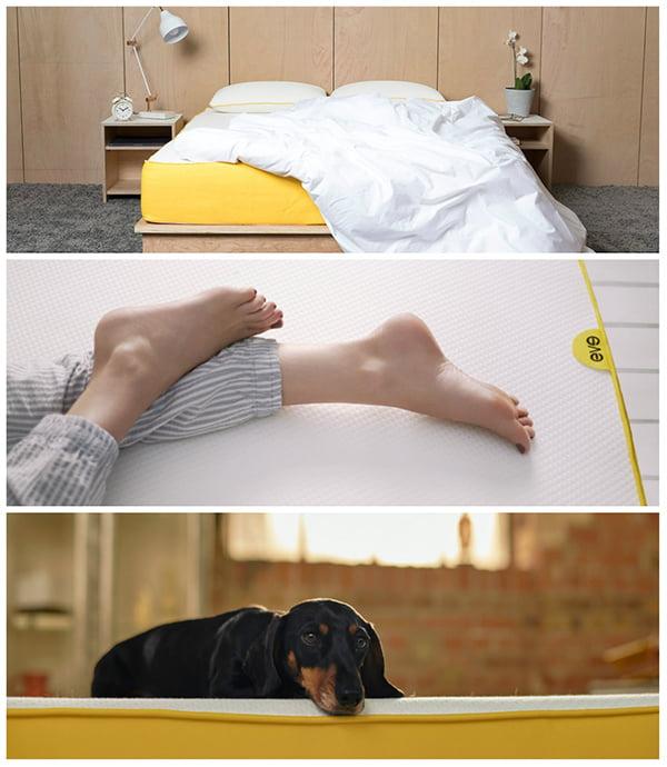 sponsored gut pfuusen mit eve hey pretty. Black Bedroom Furniture Sets. Home Design Ideas