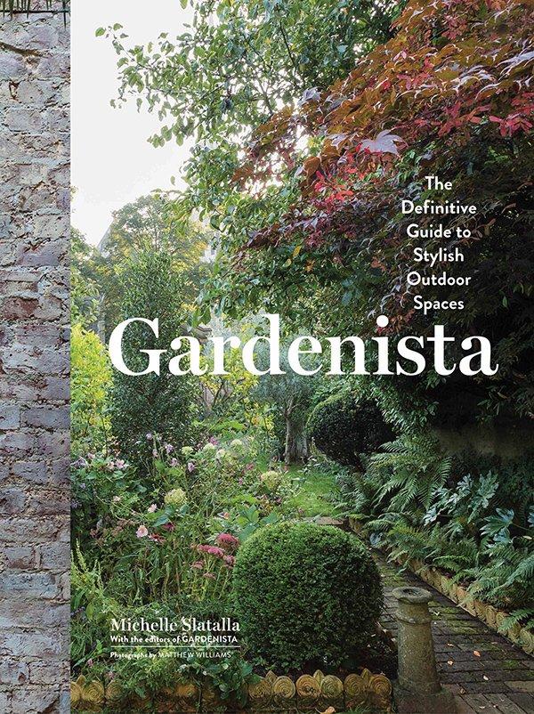 Michelle Slatalla: Greenery (Workman Publishing)