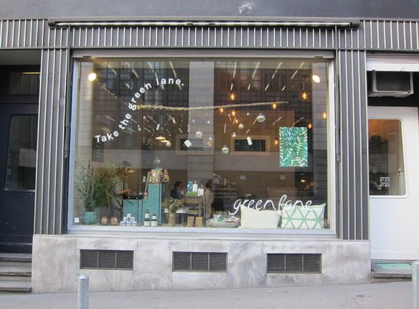 Greenlane Zürich: Spa Review auf Hey Pretty