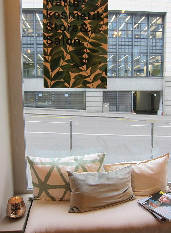 Greenlane Zürich Store & Salon