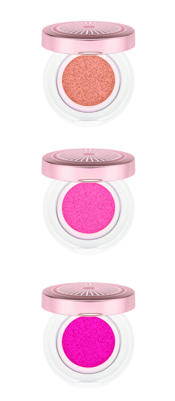 Lancome Spring Look 2017: Cushion Blush Subtil