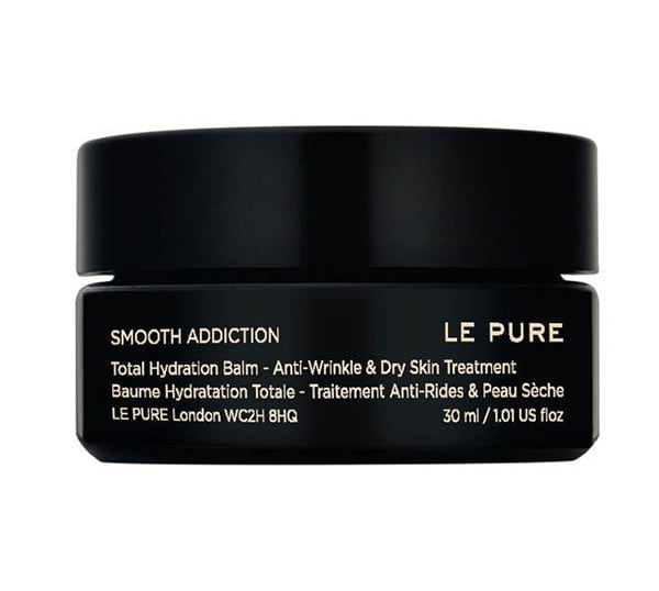 LE PURE Smooth Addiction Total Hydration Balm