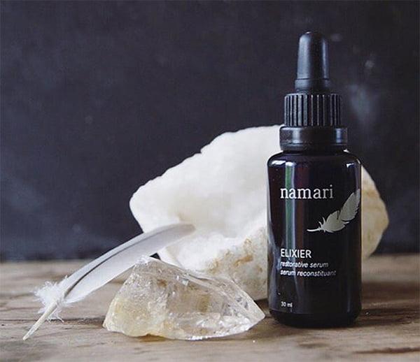 Namariskin Elixier Restorative Serum