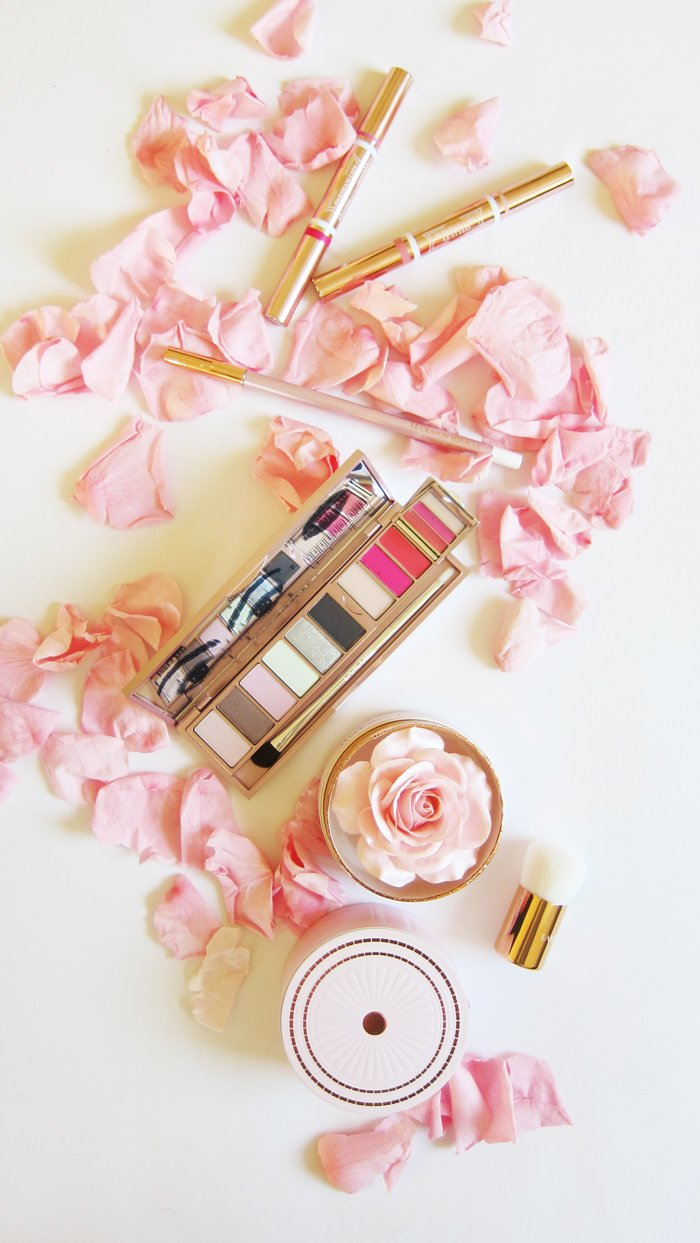 Lancome's Spring Look 2017: Absolutely Rose