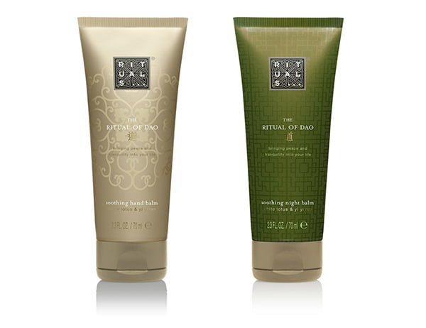 Ritual of Dao Hand Lotion and Night Balm