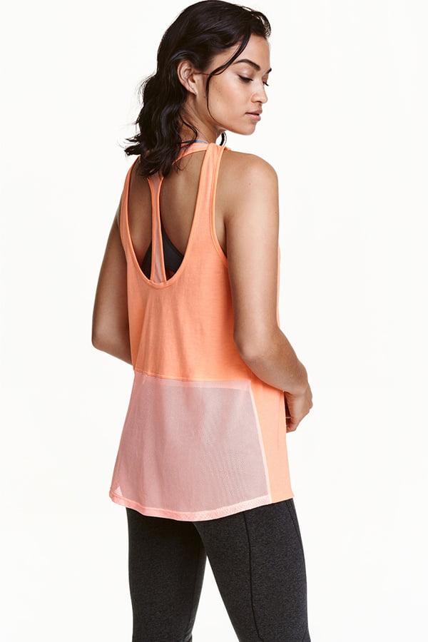 Sportswear (Hey Pretty Fashion Flash)