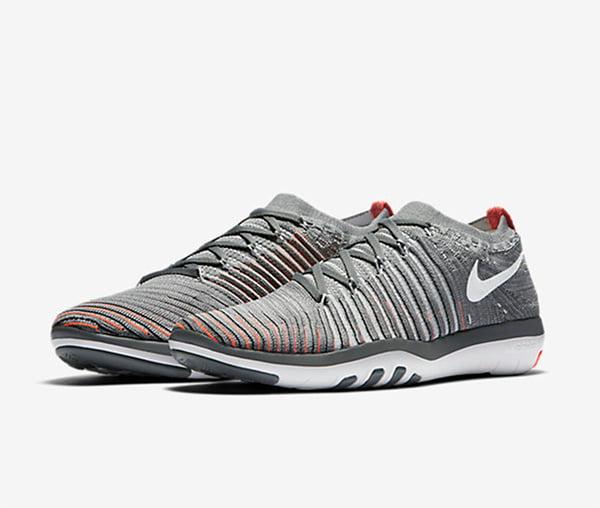 Nike Free Transform Flyknit Damen-Trainingsschuh
