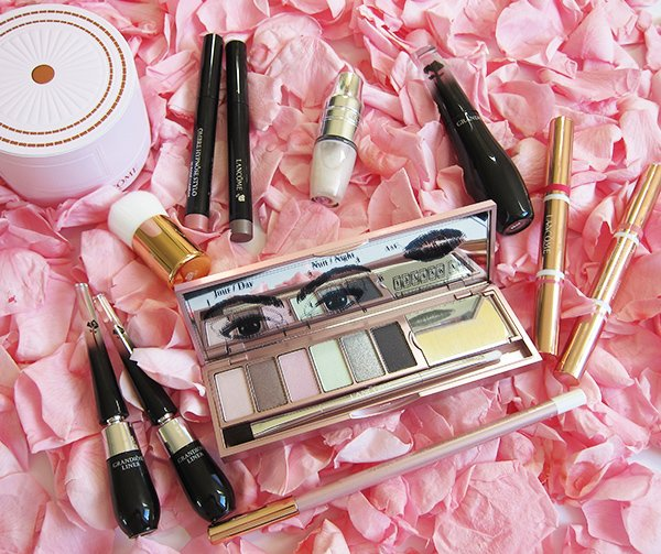 Hey Pretty review: Lancôme Spring Look 2017