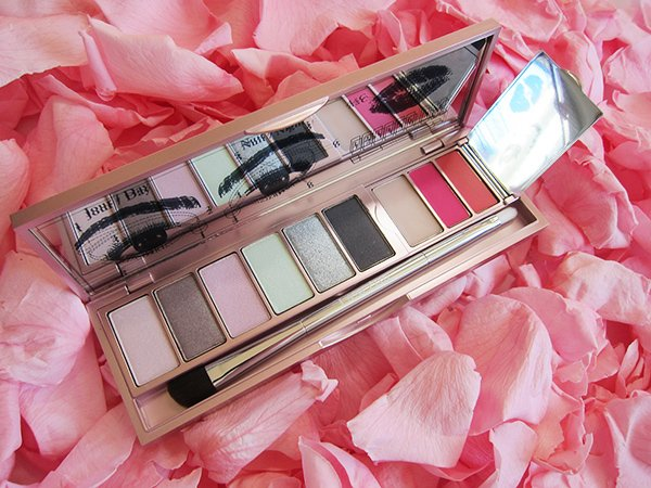 Lancôme Spring Look 2017: Absolutely Rose, La Palette La Rose