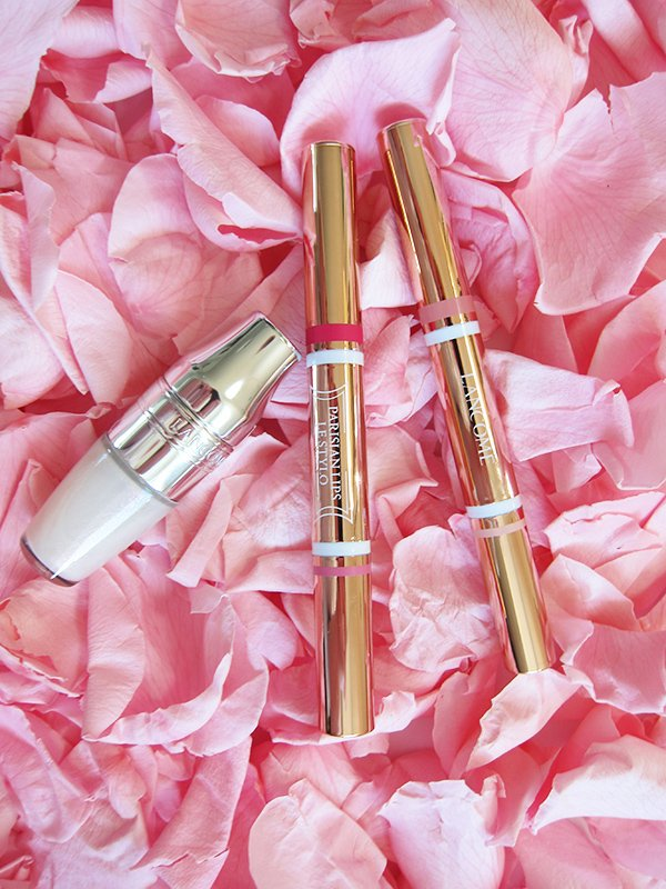 Absolutely Rose Spring Look by Lancome (Image by Hey Pretty Beauty Blog)