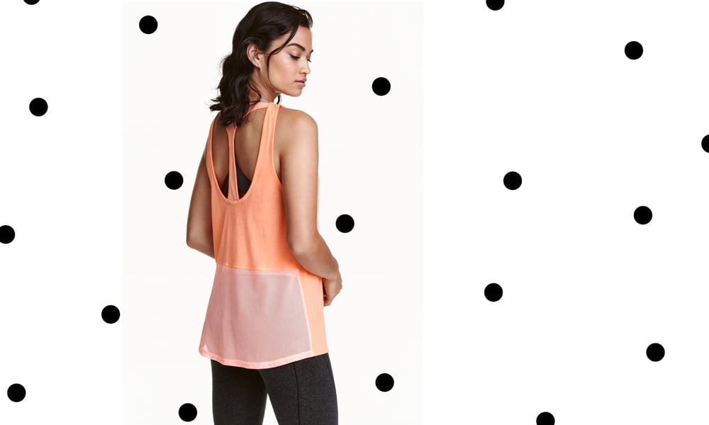 Coole Sportkleidung: Der Hey Pretty Edit