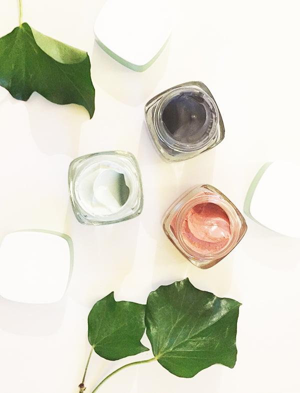 Erfahrungsbericht mit den «tiefenwirksamen» Tonerde Masken von L'Oréal