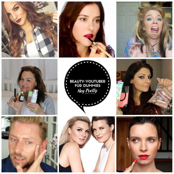 10 Beauty-YouTuber, die sich richtig lohnen