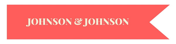 Johnson & Johnson: Wem gehört welcher Beautybrand