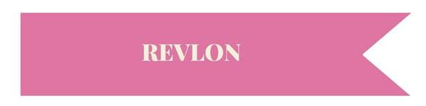 Revlon: Wem gehört welcher Beautybrand