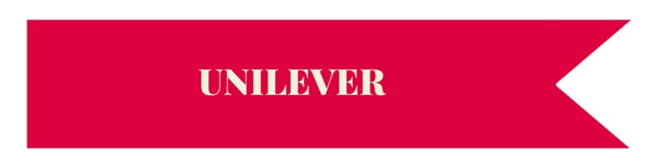 Unilever: Wem gehört welcher Beautybrand