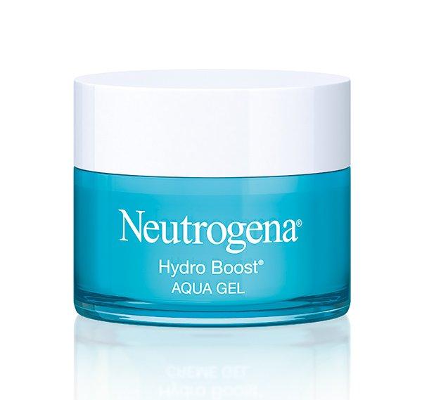 Neutrogena Hydro Boost Aqua Gel (Erfahrungsbericht Hey Pretty)