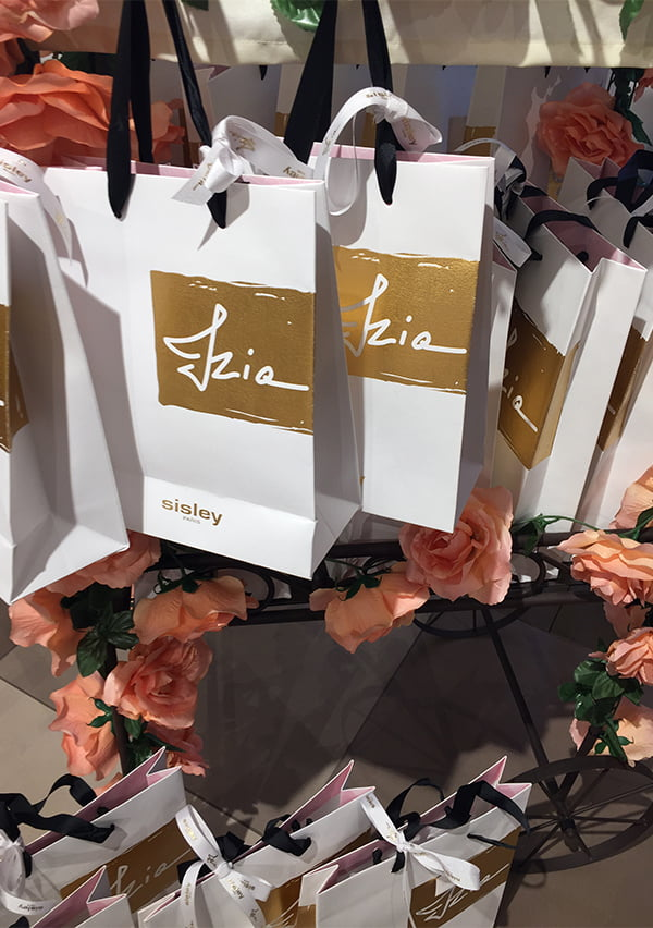 Sisley Izia Eau de Parfum Launch (Image by Hey Pretty)