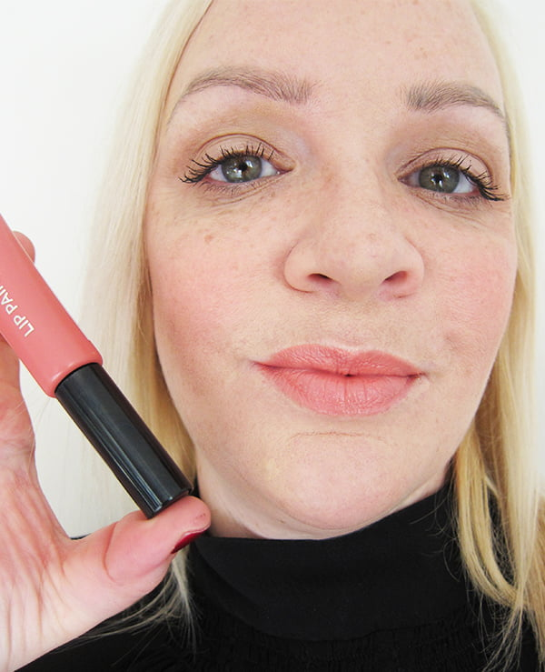 L'Oreal Paris Infaillible Lip Paint in Hollywood Beige (Swatch)