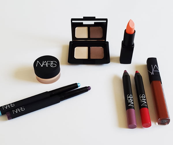 NARS Spring Color Collection 2017, Image by Hey Pretty
