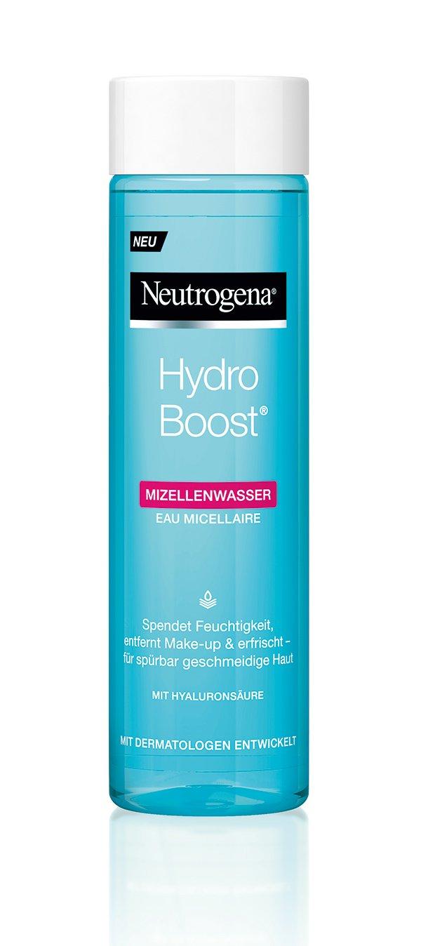 Neutrogena Hydro Boost Mizellenwasser