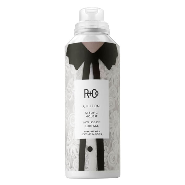 R+Co Schweiz: Chiffon Styling Mousse