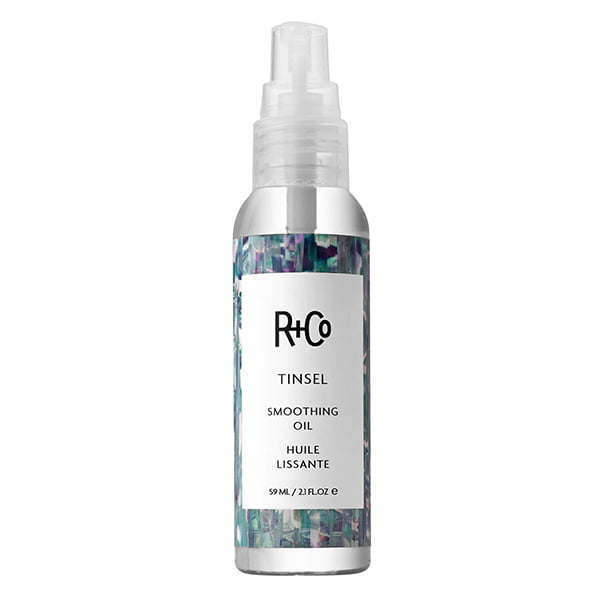 R+Co Tinsel Smoothing Oil (Review auf Hey Pretty)