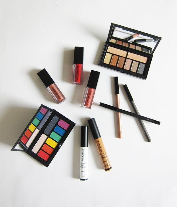 Smashbox Make-Up Launches January 2017