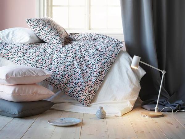 IKEA Smastarr Bettwäsche (Pastell-Wohnideen)