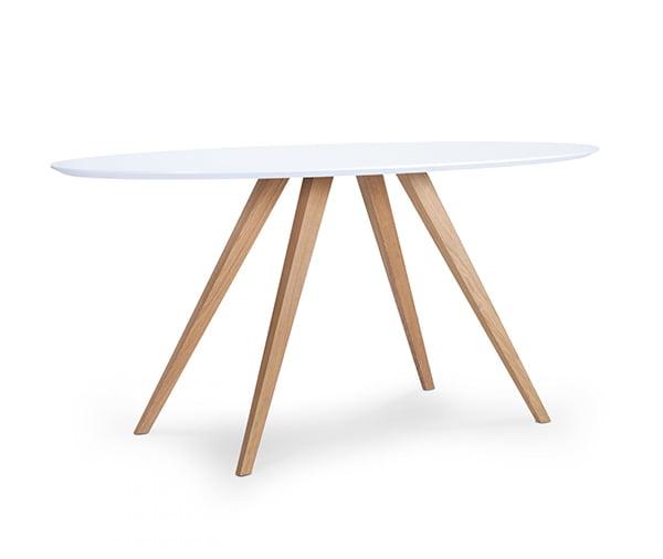 Wohnideen Frühling: Tisch Loretta (Interio)