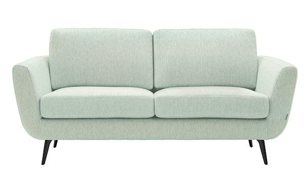 Sofa Seidel von Micasa (Wohnideen in Pastell)