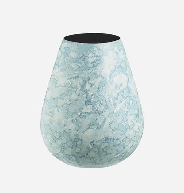 Wohnideen in Pastell: Vase Copenhagen von Bolia