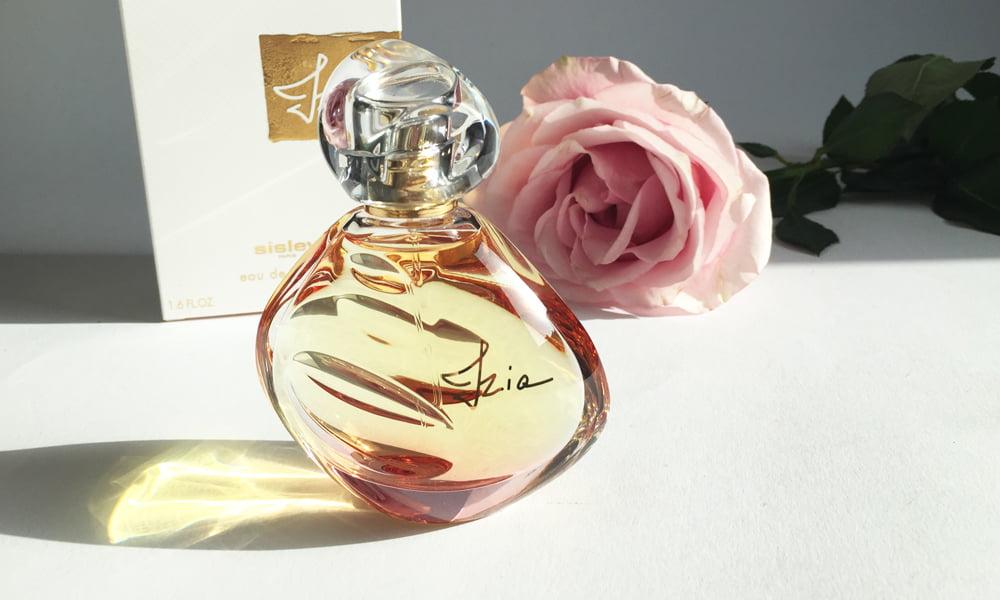 Sisley Izia Eau de Parfum, #lovemyizia