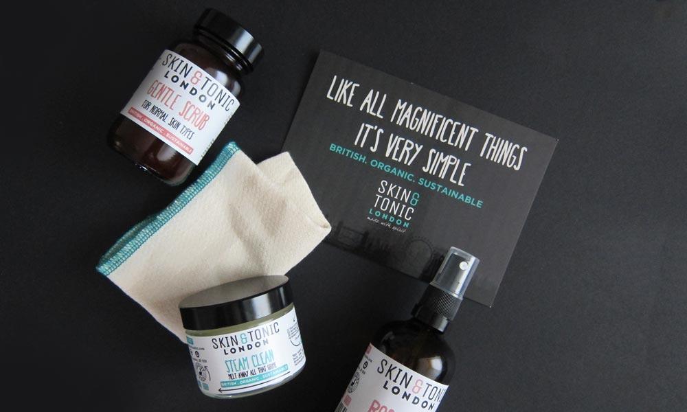 Brand Love: Skin & Tonic London