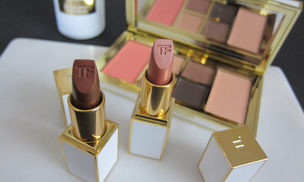 Hey Pretty Review: Tom Ford Soleil Color Collection