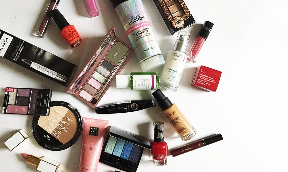 Das grosse Who Owns Whom der Beautyindustrie