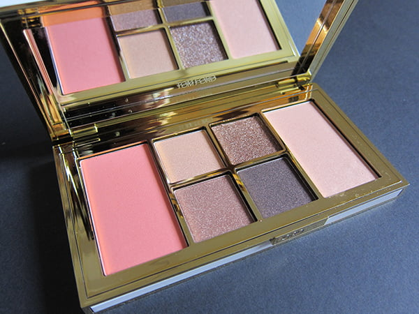 Tom Ford Soleil Eye and Cheek Palette (Hey Pretty Beauty Blog)