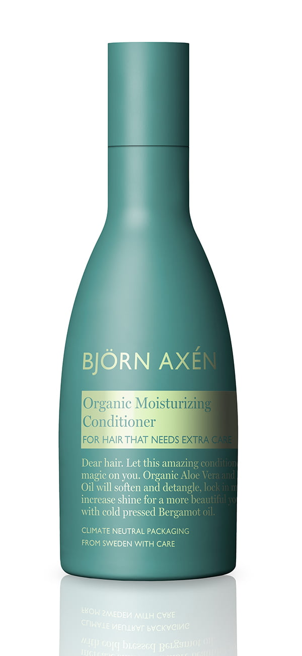 Bjorn Axen Organic Moisturizing Conditioner