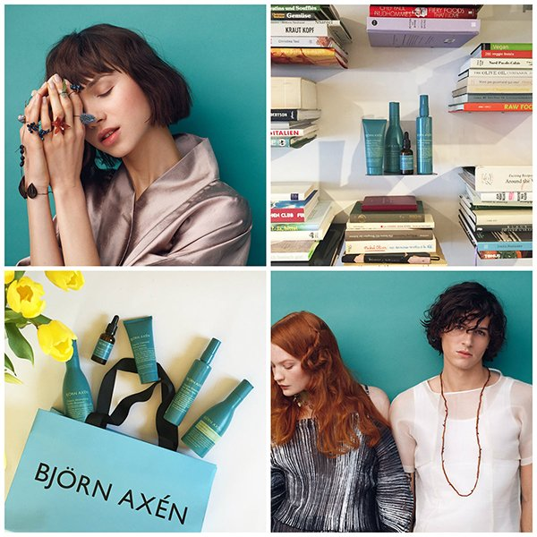 Bjorn Axen Organic Giveaway and Review (Hey Pretty)