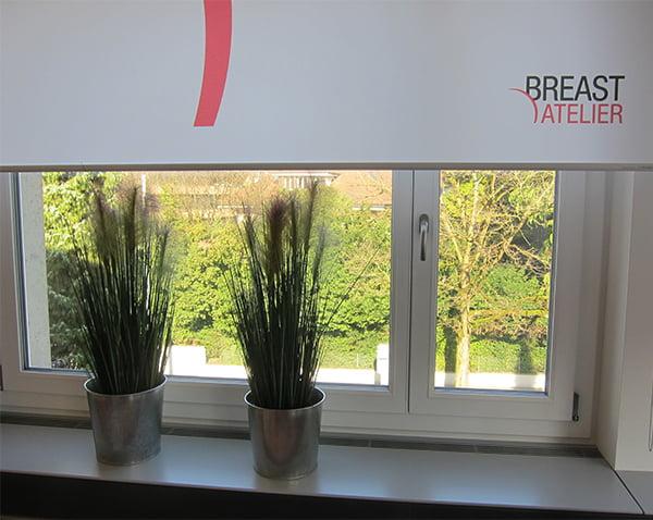 Breast Atelier Zürich, Infobeitrag von Hey Pretty (Sponsored Content)