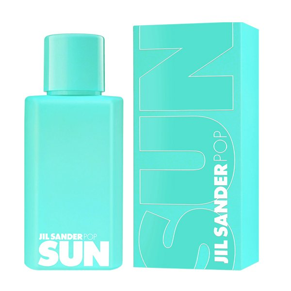 Jil Sander Sun: Green Fusion (limited edition für Sommer 2017), Review by Hey Pretty