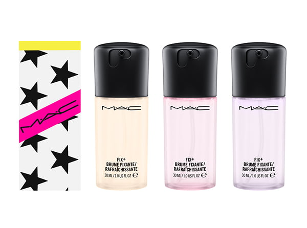 Limited Edition MAC Prep + Prime Fix +