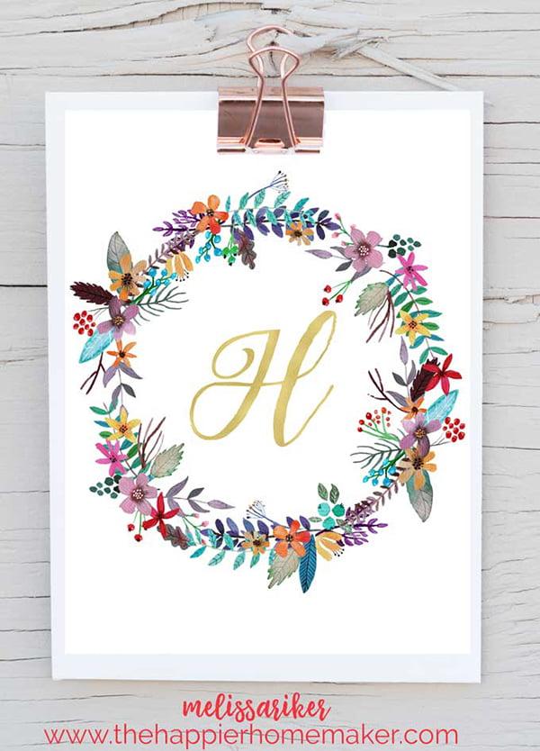 Ostern: DIY und Free Printable Ideen (Hey Pretty Beauty Blog)